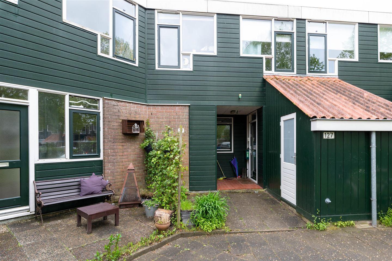 Bekijk foto 1 van Blauwschildershof 27