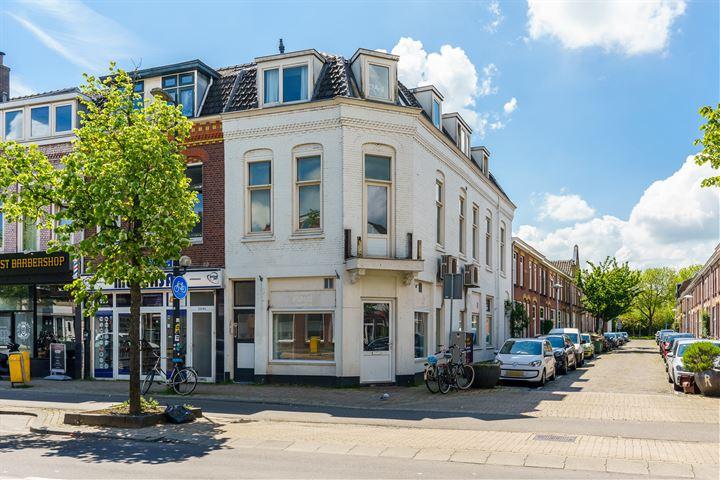 Amsterdamsestraatweg 228, Utrecht