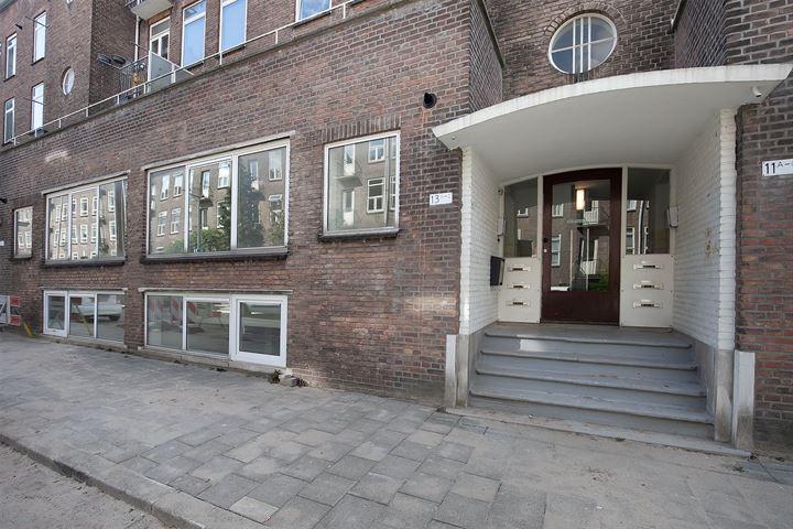 Leopoldstraat 15 D
