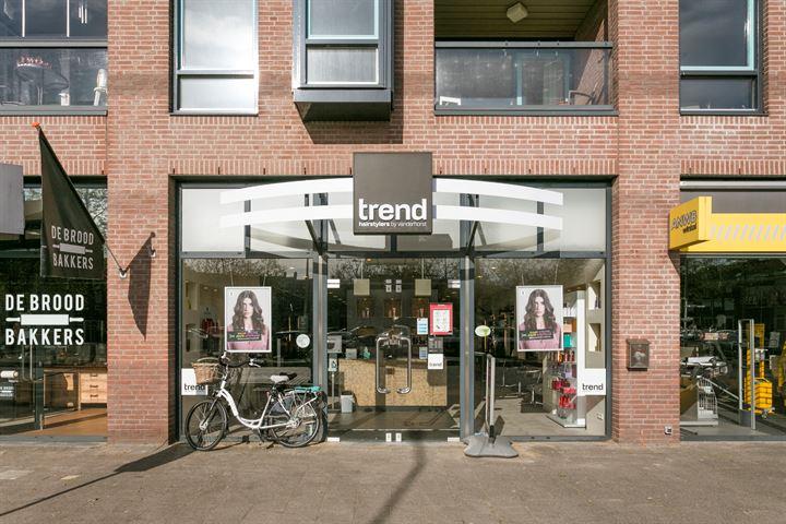 Arnoldus Asselbergsstraat 11, Bergen op Zoom