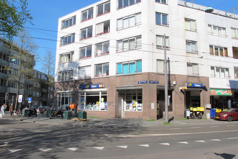 Bekijk foto 1 van Van Limburg Stirumplein 1