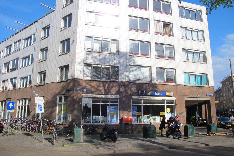 Bekijk foto 2 van Van Limburg Stirumplein 1