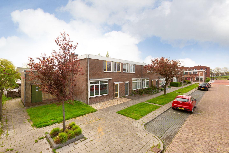 Bekijk foto 1 van Johan Bongastraat 1