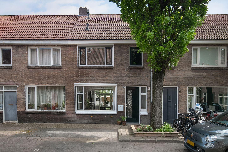 Bekijk foto 1 van Johannes van Eindhovenstraat 21