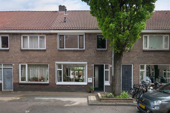 Johannes van Eindhovenstraat 21