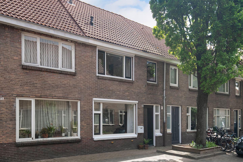 Bekijk foto 5 van Johannes van Eindhovenstraat 21