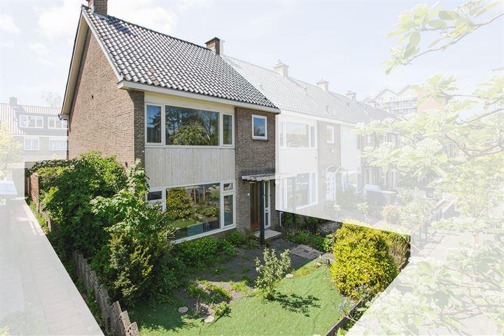 Van der Valk Boumanweg 49