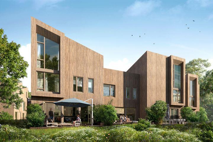 Eindhoven - Bosvallei