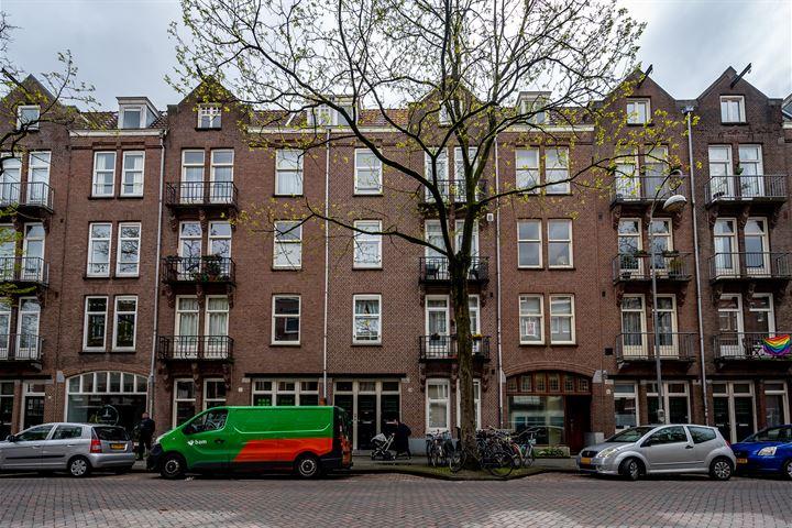 Pretoriusstraat 57 4