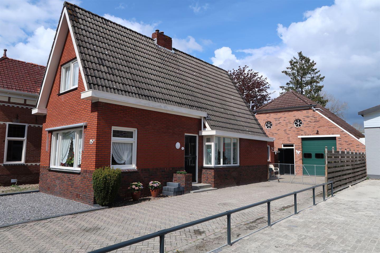 Bekijk foto 1 van Sluisstraat 25 a