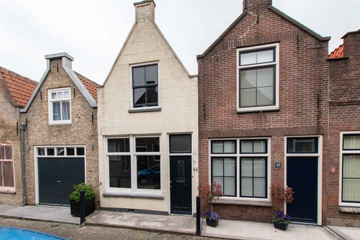 Lange St. Janstraat 44