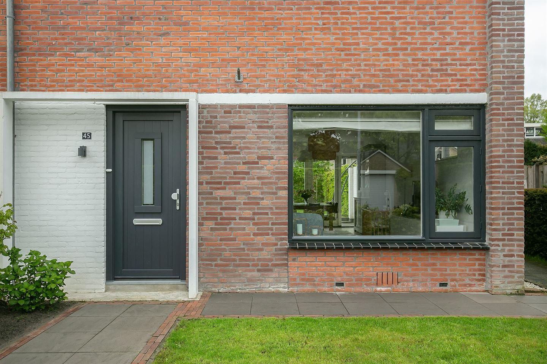 Bekijk foto 4 van Biezenstraat 45