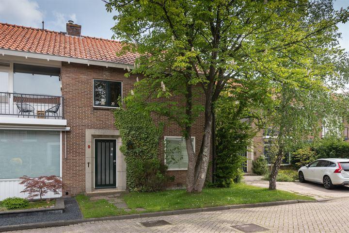 Prins Mauritsstraat 9