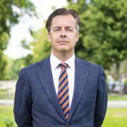 Roderik Klarenbeek - NVM-makelaar (directeur)
