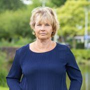 Sylvia van der Sar - Administratief medewerker