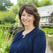 Jolanda van der Weijden - Administratief medewerker
