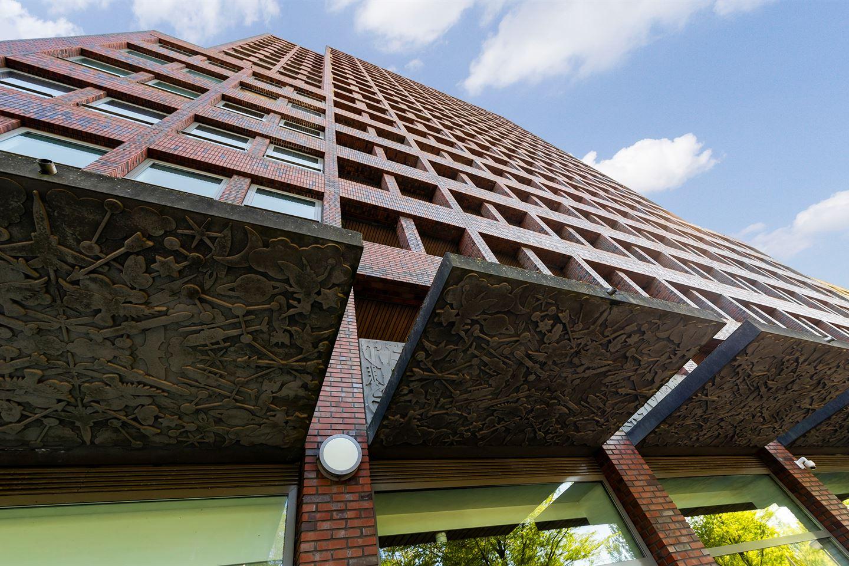 View photo 4 of Jan Evertsenstraat 581 + pp