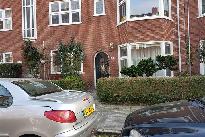 J.A. Feithstraat 21