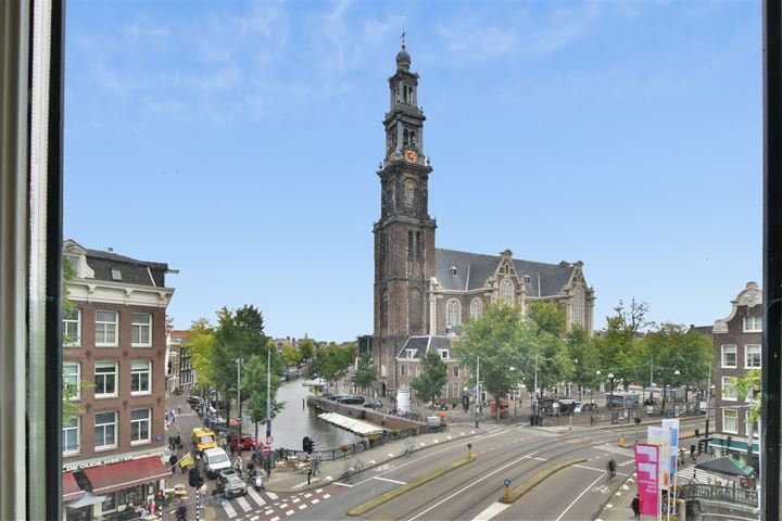Prinsengracht 186 C