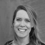 Agnes Wieringa - Office manager