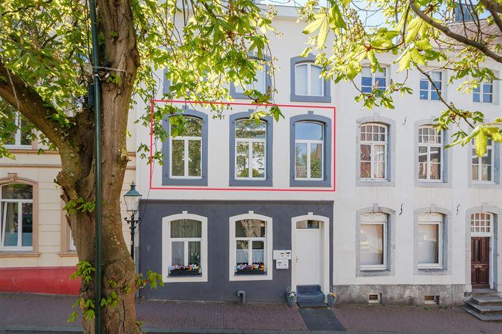 Bergstraat 16 s 2