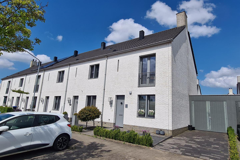 Bekijk foto 1 van Vermeerstraat 19