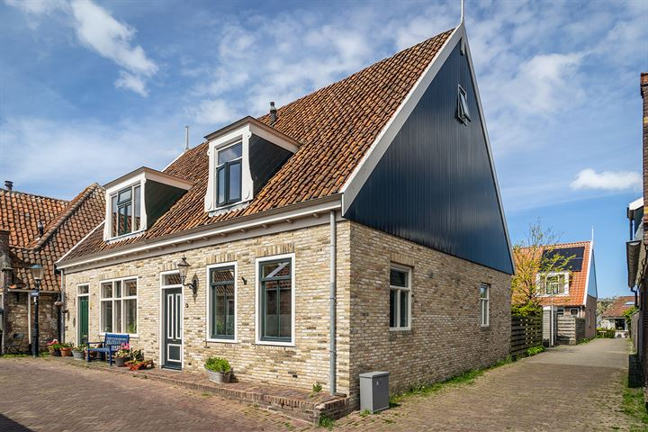 Peperstraat 1 A