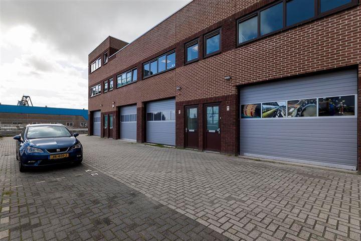 Salomonstraat 24, Alkmaar
