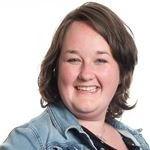 Daphne Moonen - Commercieel medewerker