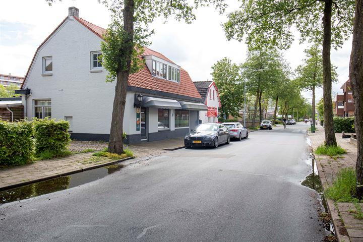 Verlengde Parkweg 41 - 43