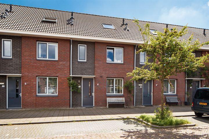 W.J. Bossenbroekstraat 13 A
