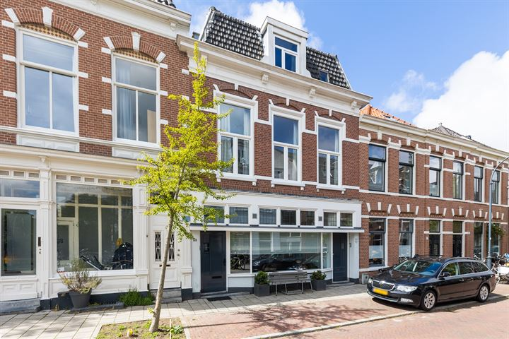 Pieter Kiesstraat 40 zw