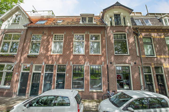 Westergracht 43 ZW