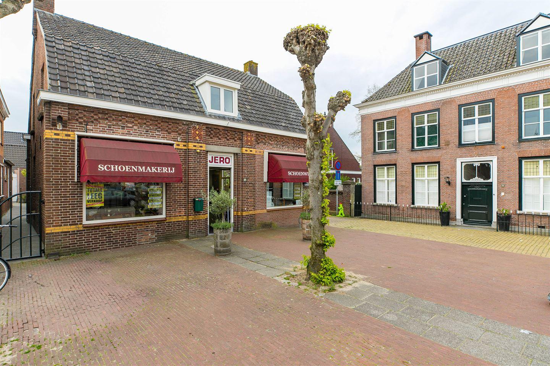 Bekijk foto 2 van Petrus Dondersplein 12