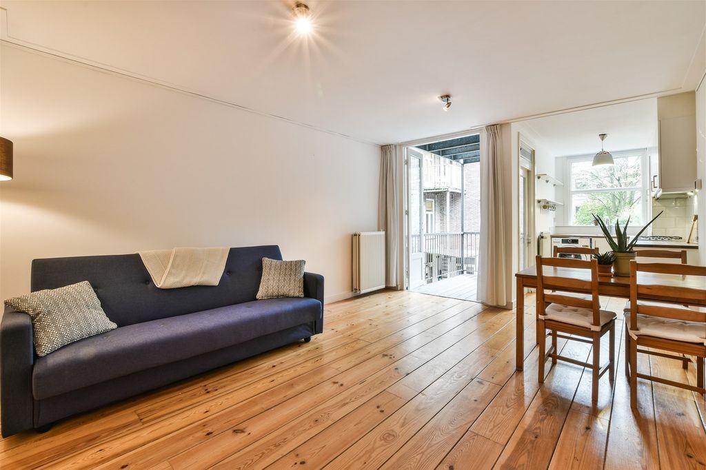 Bekijk foto 1 van Frederik Hendrikstraat 65 I
