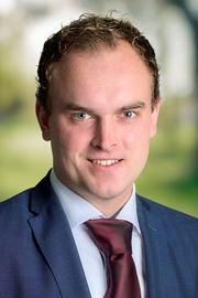 Jos van der Hoog -