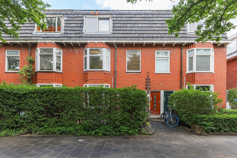 View photo 1 of Professor Rankestraat 41