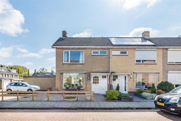 Jan Steenstraat 8