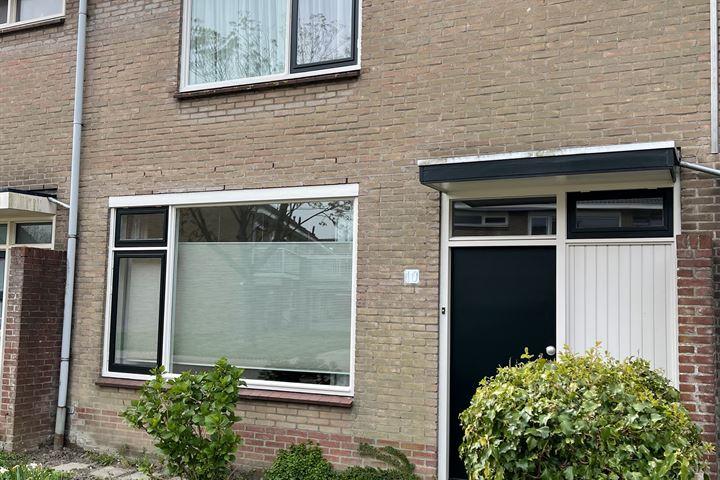 Vreedenburgstraat 10