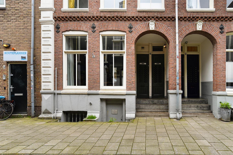 View photo 3 of Sint Willibrordusdwarsstraat 4 HS