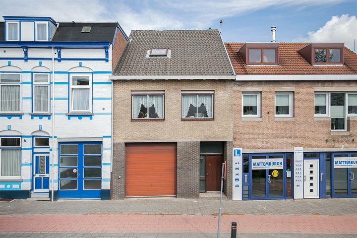 Van Dedemstraat 184