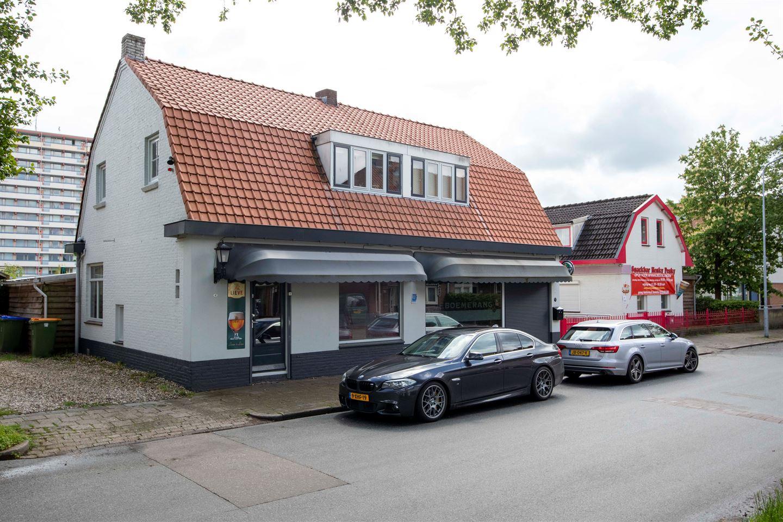 View photo 2 of Verlengde Parkweg 41 - 43