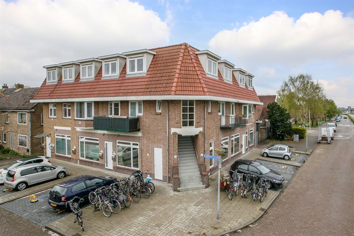 Pellekaanstraat 32 A