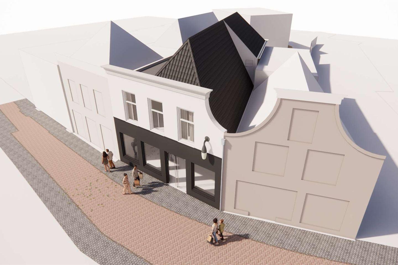 Bekijk foto 3 van Ganzepoortstraat 9