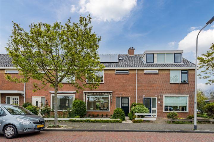 Pieter Coermanstraat 4