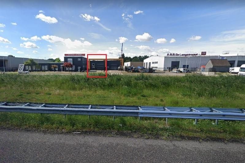 Bekijk foto 4 van Parallelweg-Oost 80