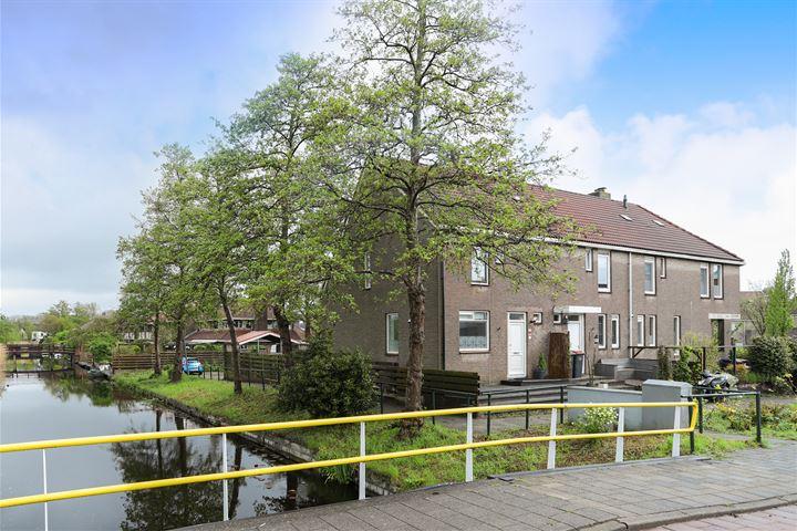 Laan van Meerwijk 60