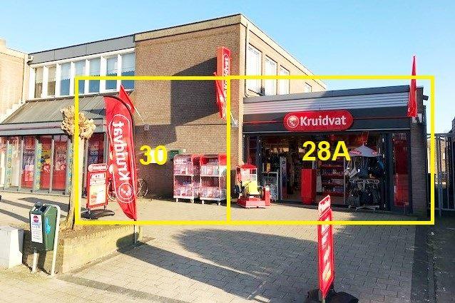 Bekijk foto 1 van Hoofdstraat 28 A + 30