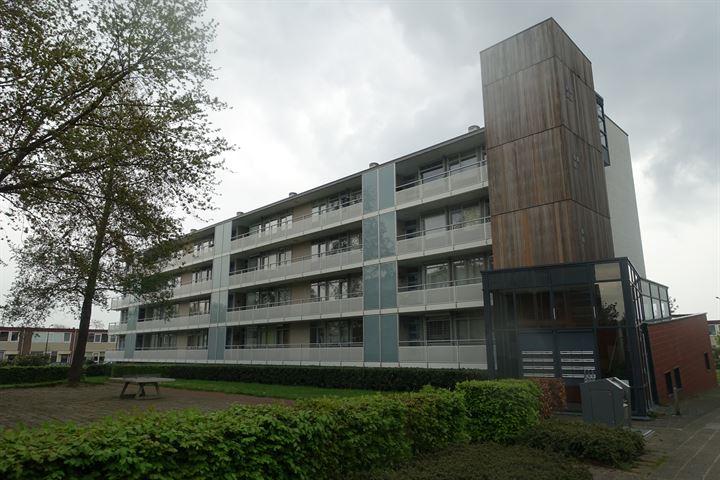 Eburonenstraat 27