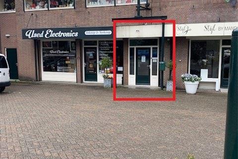 Machineweg 3 D, Aalsmeer
